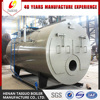 steam capacity 0.5 to 10tons fire tube design diesel fired boiler, diesel fired steam boiler, diesel boiler