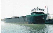 GENERAL CARGO SHIP(container vesel,used cargo vessel, mult-purpose vessel)