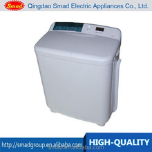 HITACHI new model 110v 220v clothes washing machine semi automatic twin tub washing machine
