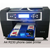 Hot sales most popular for iphone cover printing machine