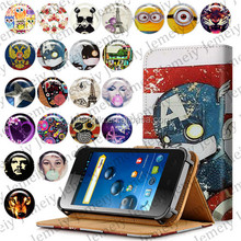 """Original Jemeiy Fashion Universal 4"""" Wallet Flip Stand PU Leather case For Explay Atom Cover Bags With Card slot"""