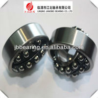 hot sales double row 1201 self-aligning ball rod end bearing