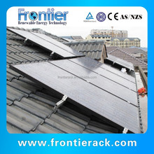 Solar Energy Roof Mounting Bracket