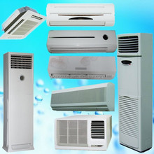 China Floor Standing Type Air Conditioner 24000BTU R410A 50/60Hz