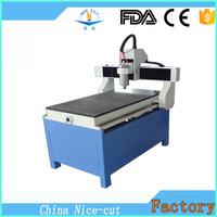 desktop cnc router for wood, acrylic, pdf, pcb cnc machine 500mm x 700 mm