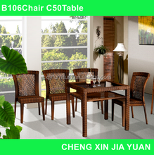 restaurant dining table/restaurant dining tables and chairs/China dining table