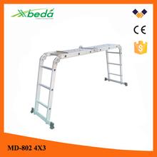 Net para pegar pássaros de dobradura construção escada