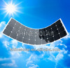 120wp single solar cell flexible pv panels best price