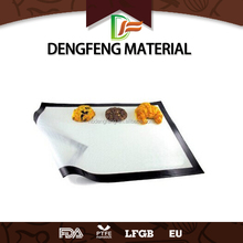 Heat Resistant Custom Silicone Baking Liner / Silicone baking mat / Non-stick Silicone roast sheet