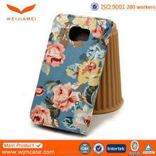 dry flower clothing Case For iphone 6