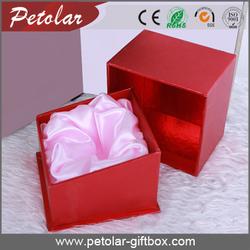 hot selling watch jewelry custom paper gift box