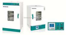 Best price Biobase Hot Air Sterilizer oven/dry heat sterilizer for lab and medical use