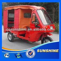 Powerful New Arrival hot selling reverse tricycle