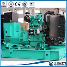 USA 100kva diesel generator set