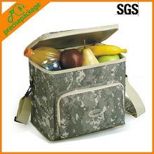 2013 hot sale fruit cooler bag with front pocket
