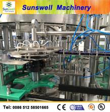 Machine de remplissage de l'huile de colza de automatique / automatique de remplissage d'huile / huile Machine d'emballage
