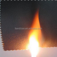 150gsm anti fire aramid fabrics|non flammable aramid fabrics 75/23/2