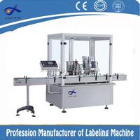 XT-620 liquid sachet filling machine
