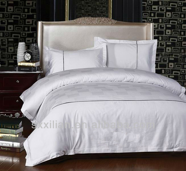 Luxury choice hotels hotel bedding set for Luxury hotel 660 collection bed skirt