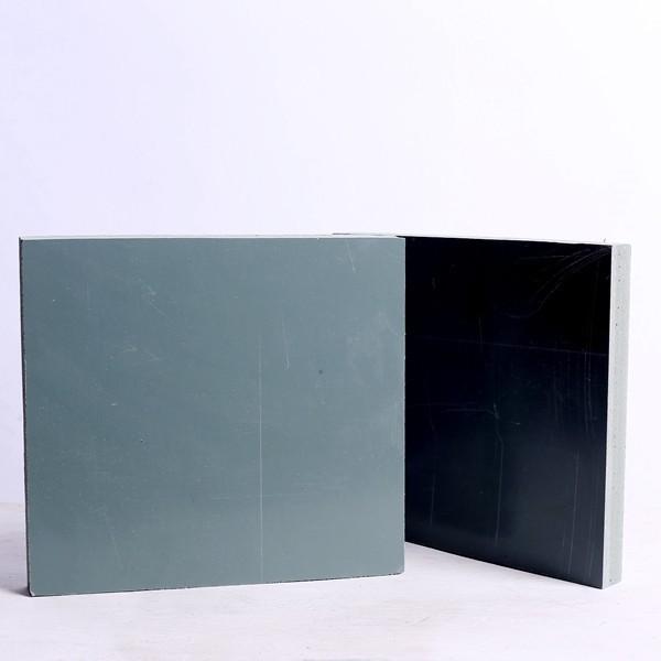 Plastic Cement Board : Waterproof foam pvc plastic concrete formwork board buy