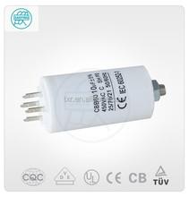 (P2 50-60HZ for solar power) CBB60-A15 Motor 32uf Capacitors
