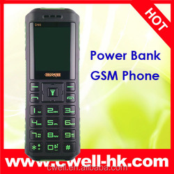 Torch GSM mobile phone for elderly in China cheap GSM phone with 1800mah battery