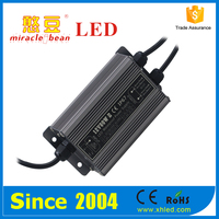 Short Circuit Protection 85% Efficiency DC 24V 80W LED Waterproof Power Supply