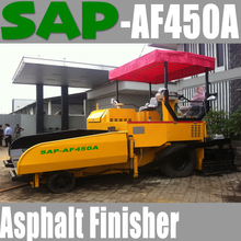 Asphalt Paver / Asphalt Finisher 4.5m