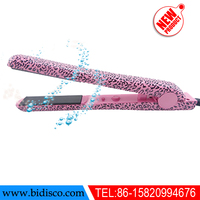 wired gorgeous flat iron as seen on tv with dual voltage from 100V-220V for global use