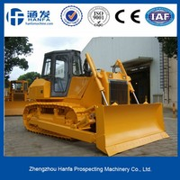 High efficiency HF165Y mini dozer for sale