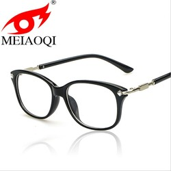 Beautiful optical glasses young people fashion glasses frame