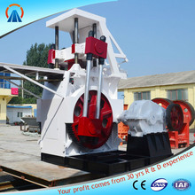 low investment high return small scale brick making machine Price for Cheap