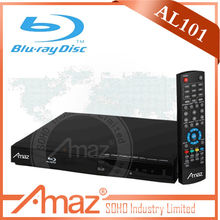 2014 Newest designed Full function 3D dvd recorder blu ray