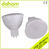 Cheap 3w Spot 170-264V SMD Led Spotlight MR16 GU5.3 LED Lamp