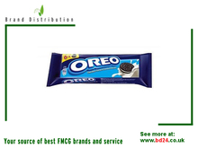 OREO chocolate biscuits 66g