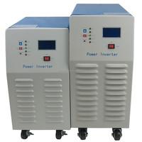 Peak power 15000w inverter charger 24v 48v 240v 5000W back-up inverter