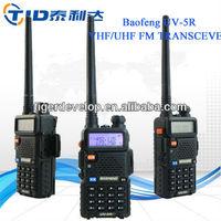 Baofeng uv5r 5w output display phone base station