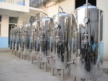 Popular sale 400L beer brewing equipment Stainless steel Beer for sale