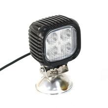 Auto parts lamp IP67 waterpoof 9-32V 2*2 12v 40w CAR LED LIGHT BAR