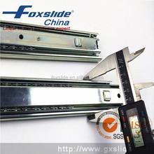 Handles & Ironmongery 45mm Width Replacement Clip Seat Drawer Slide Rail