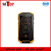 4.7 inch Android 4.4 Octa Core NFC 4G LTE Rugged Waterproof Cell Phone