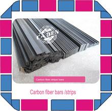 high quality carbon fiber flat strip