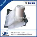 100% algodón Medical Disposable Absorbent gasa rollo