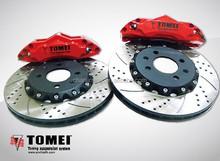 Brake Disc System caliper Cover Kit for Honda Accord Coupe