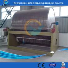 Uso de la fábrica de gran capacidad yuca máquina de secado