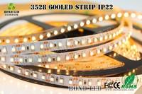 strip led lights with 3528 SMD LED, R/G/B/Y/W option tube amplifier kits