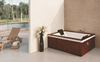 Indoor two person bath tub prices
