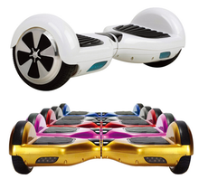 2015 Alibaba New TG-Q3 Dual Two 2 Wheels Self Balancing Smart Electric Mini Scooter Skateboard