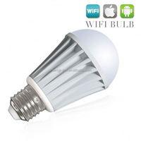 led light product RGBWW WiFi flies