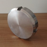 Stainless Steel SS304 SS316 Round Blind Nut